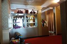 Janus Spa Club, Bangkok, Thailand