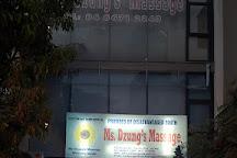 Ms Dzung's Massage, Hanoi, Vietnam
