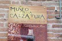 Museo della Calzatura Cav. Vincenzo Andolfi, Sant'Elpidio a Mare, Italy