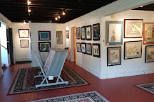 The Art of Humor Gallery, Wilmington, United States