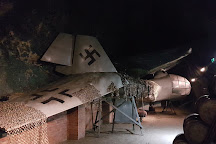 Arado – Zaginione Laboratorium Hitlera, Kamienna Gora, Poland