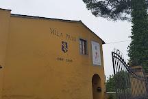 Villa Pillo, Gambassi Terme, Italy