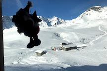 Cervino Ski School, Breuil-Cervinia, Italy