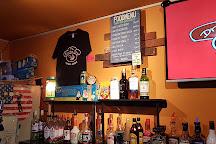 The Drunken Clam, Chuo, Japan