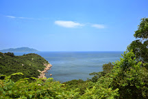 Dong'ao Island, Zhuhai, China