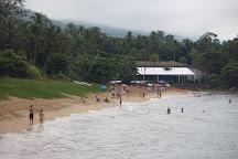 Praia Da Feiticeira, Ilhabela, Brazil