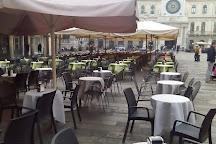 Piazza dei Signori, Padua, Italy