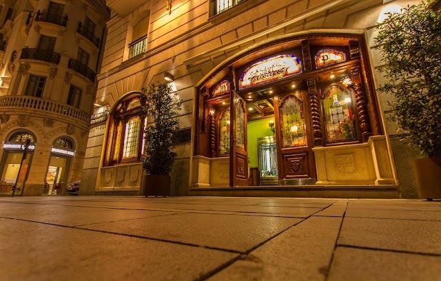 Restaurante El Figon de Recoletos