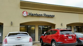 Harrison Finance Co Payday Loans Picture