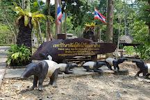Ton Nga Chang Wildlife Sanctuary, Hat Yai, Thailand