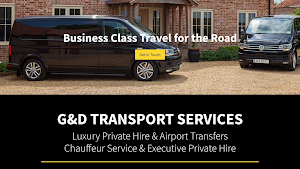 GD Luxury Transport