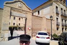 Palacio de los Condes de Bureta, Bureta, Spain