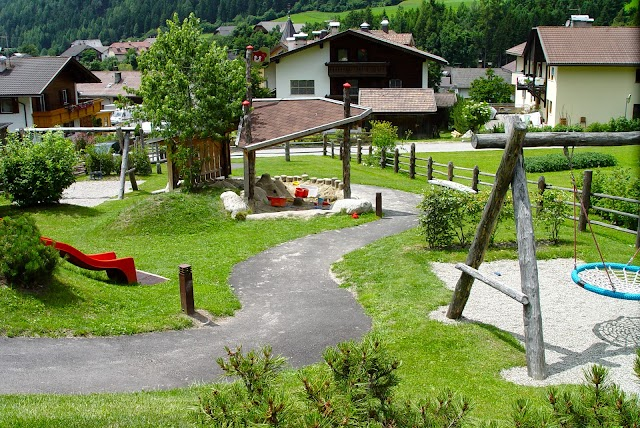 Garberhof Dolomit Family