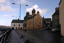 Town Hall, Lerwick, United Kingdom