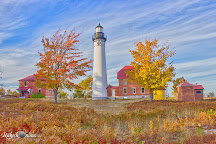Au Sable Light Station, Grand Marais, United States