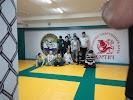 """Бойцовско-спортивный Клуб """"ХОРТИЧ"""""""