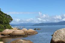 Cacupe Beach, Florianopolis, Brazil