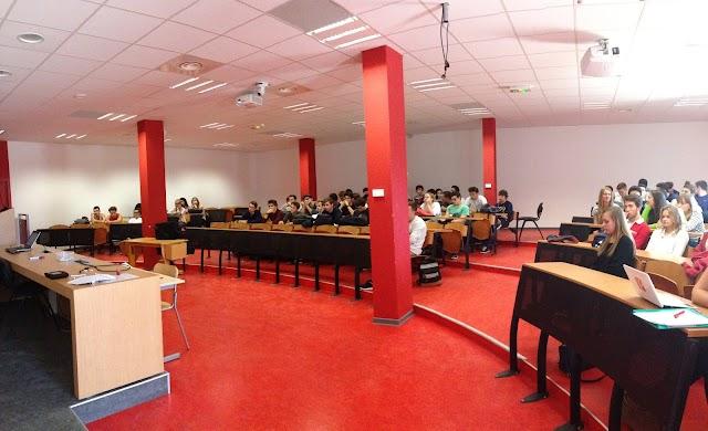 EPF Ecole d'Ingénieurs