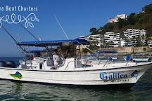 Galilea Boat Charters, Mismaloya, Mexico