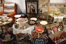 Art & Crafts, Sighisoara, Romania