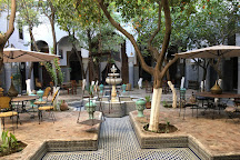 Musee Riad Belghazi, Fes, Morocco