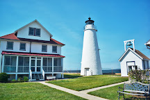 Cove Point Lighthouse, Lusby, United States