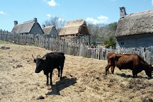 Plimoth Plantation, Plymouth, United States