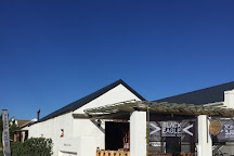 Black Eagle Brewing Company, Langebaan, South Africa