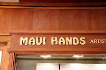 Maui Hands, Ka'anapali, United States