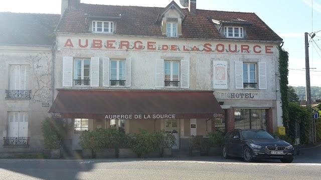 Auberge De La Source