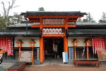 Jokiin, Koya-cho, Japan