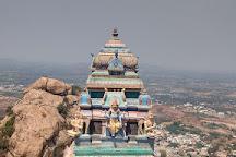 Sri Yoga Narasimhar Temple Sholingur, Sholinghur, India