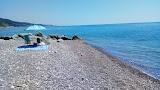 Пляже Аше