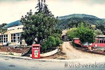 Verekinthos Arts and Crafts Village, Souda, Greece
