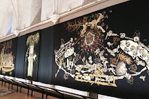 Musee Lurcat, Angers, France