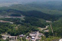 Cumberland Gap National Historical Park, Middlesboro, United States