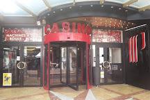Casino 4 Seasons, Le Touquet – Paris-Plage, France