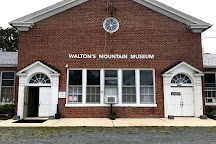 Walton's Mountain Museum, Schuyler, United States