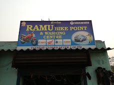 Autobuddy verified Ramu bike point jamshedpur
