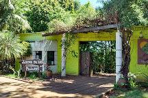 Jardin De Los Pajaros, Obera, Argentina