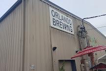 Orlando Brewing, Orlando, United States