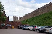 Lincoln Castle, Lincoln, United Kingdom