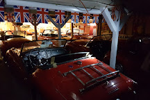 Toad Hall Classic Sports Car Museum, Hyannis Port, United States