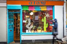 Otomi, Bristol, United Kingdom