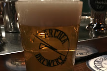 Archea Brewery, Florence, Italy