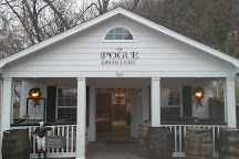 The Old Pogue Distillery, Maysville, United States