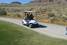 Toana Vista Golf Course, West Wendover, United States