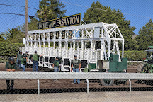 Alameda County Fairgrounds, Pleasanton, United States