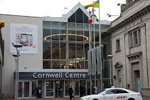 Cornwall Centre, Regina, Canada