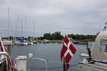 Lyo Havn, Faaborg, Denmark